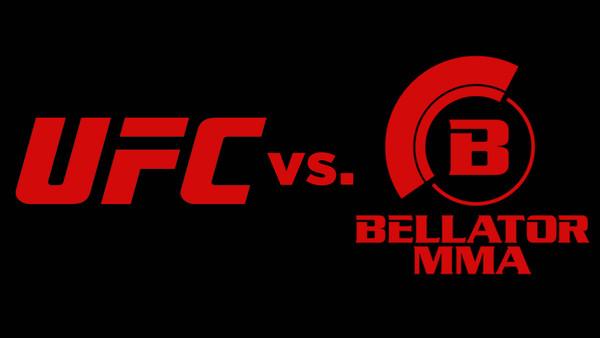 UFC vs Bellator: в каких боях нуждается мир ММА?
