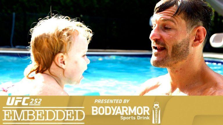 UFC 252: Embedded (Эпизод второй)