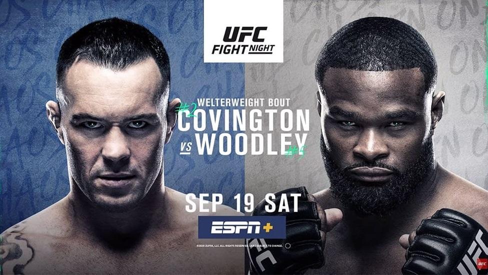 UFC Vegas 11: превью и прогнозы от Octagon
