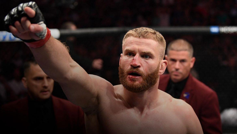 Ян Блахович новый чемпион полутяжелого веса!