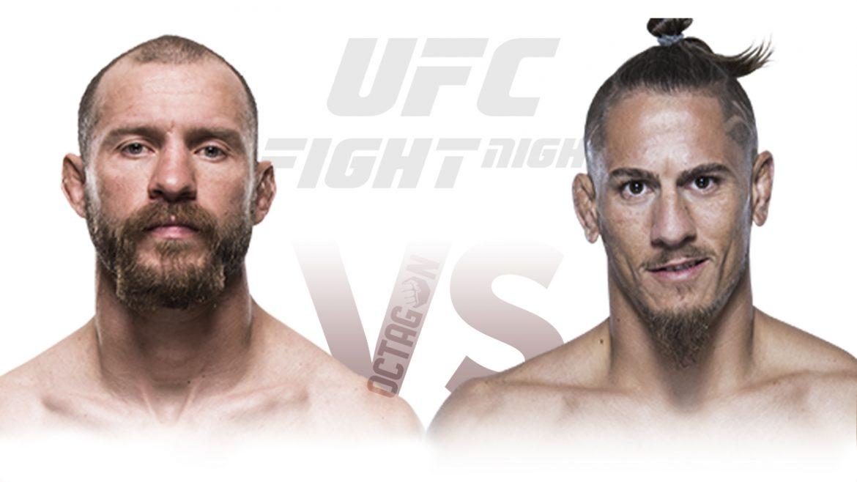 Дональд Серроне – Нико Прайс прогноз на UFC Vegas 11