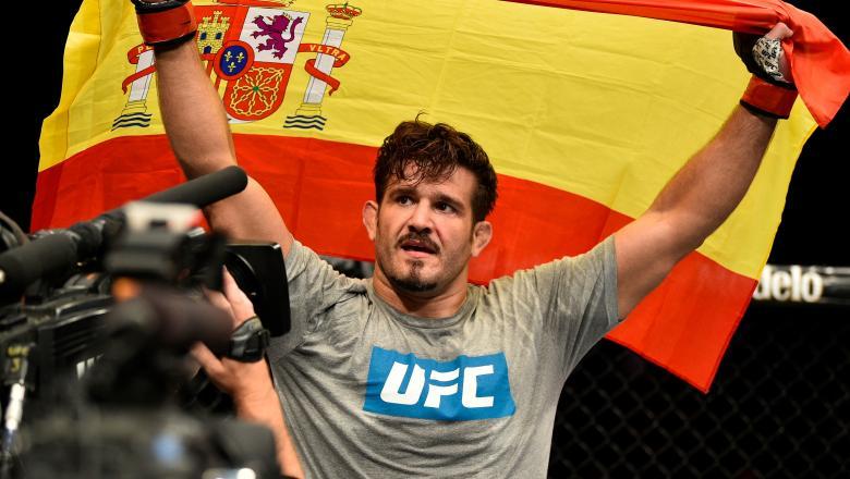Победитель TUF 28 Хуан Эспино вернется на UFC 253