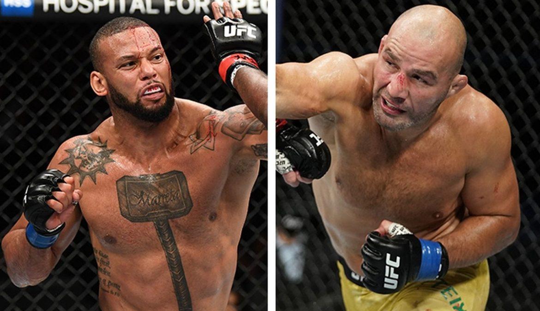 Следующий претендент в полутяжелом весе UFC: кто он?
