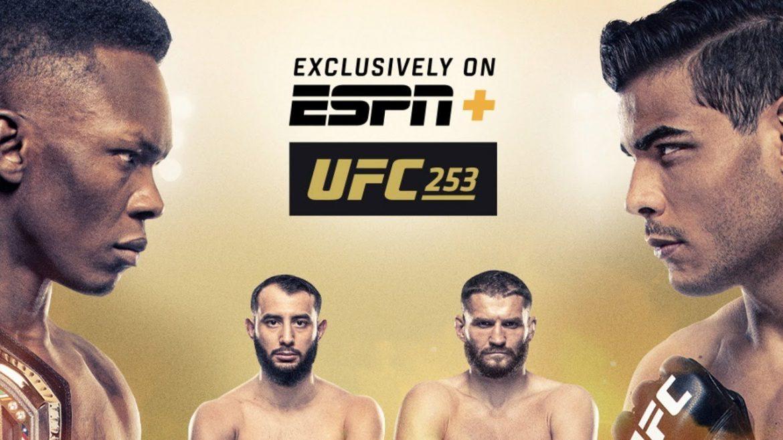 Адесанья, Коста, Блахович, Ройвэл, Санчес: 5 важнейших выводов после UFC 253