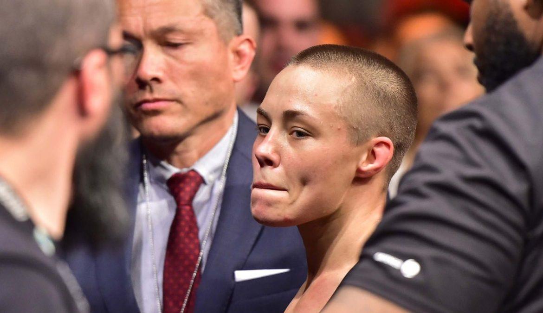 Титульный бой «Жанг — Намаюнас» в разработке UFC