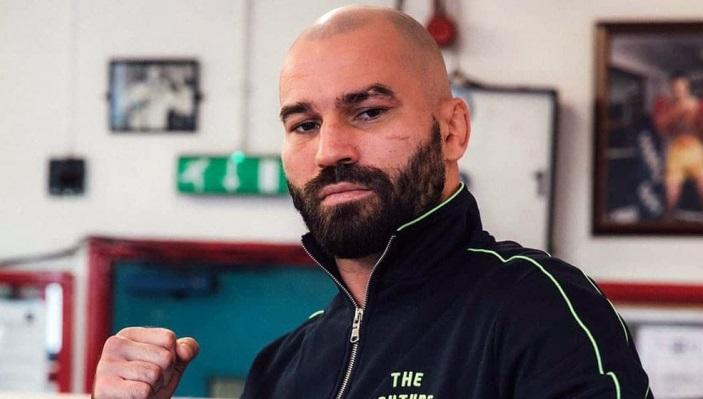 Артем Лобов: «Тухугов должен быть уволен из UFC»