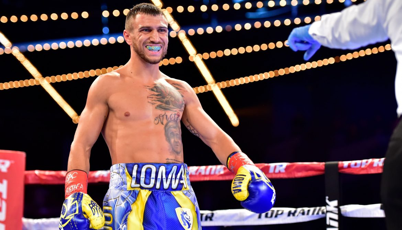 Ломаченко пообещал не жалеть Теофимо Лопеса в ринге