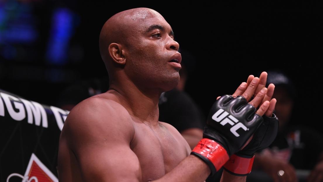 Андерсон Сильва: «UFC изменилась после продажи»