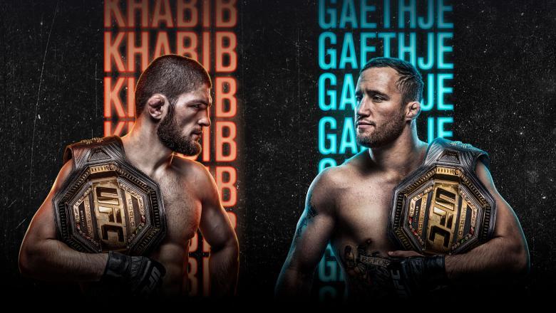 UFC 254: что посмотреть, за кого поболеть?