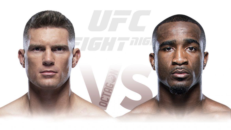 Стивен Томпсон – Джефф Нил прогноз на UFC Fight Night 183