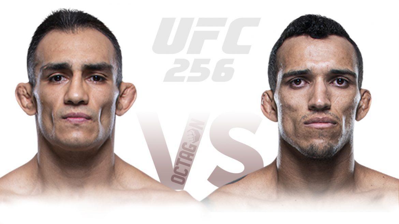 Тони Фергюсон – Чарльз Оливейра прогноз на UFC 256