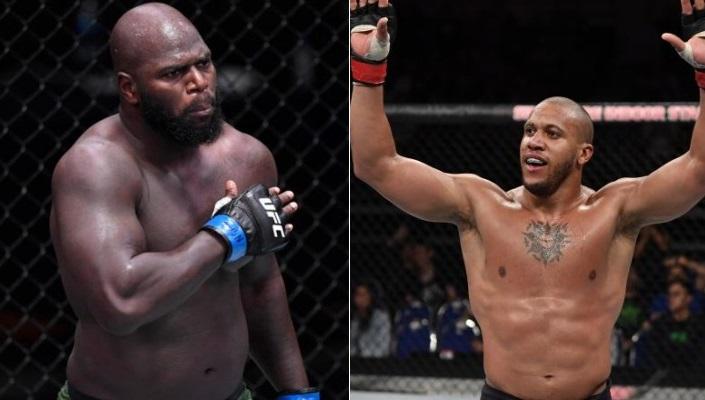 Главное событие UFC Fight Night 27-го февраля: Розенстрайк против Гана