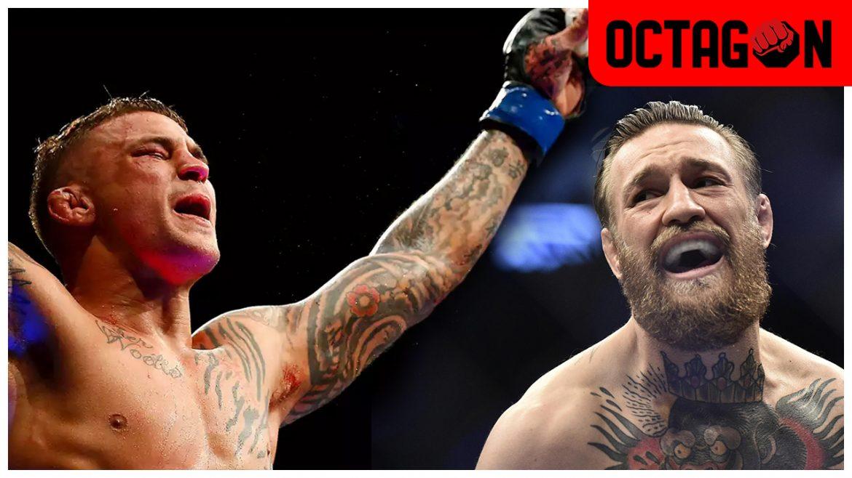 Быстрые выводы и лучшие моменты UFC 257 (Видео)