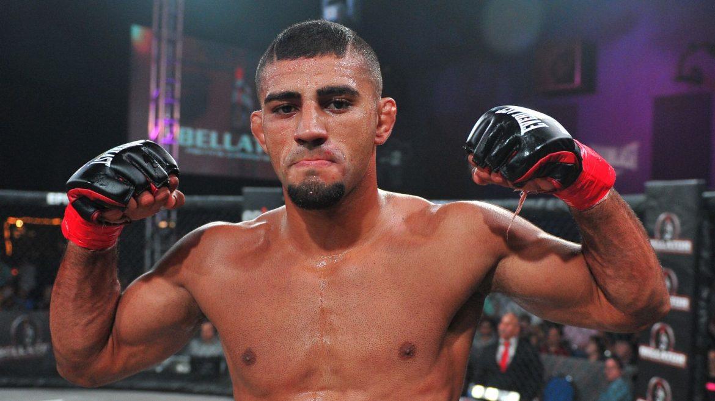 Чемпион Bellator Дуглас Лима: «UFC не рискнет свести меня с Усманом»