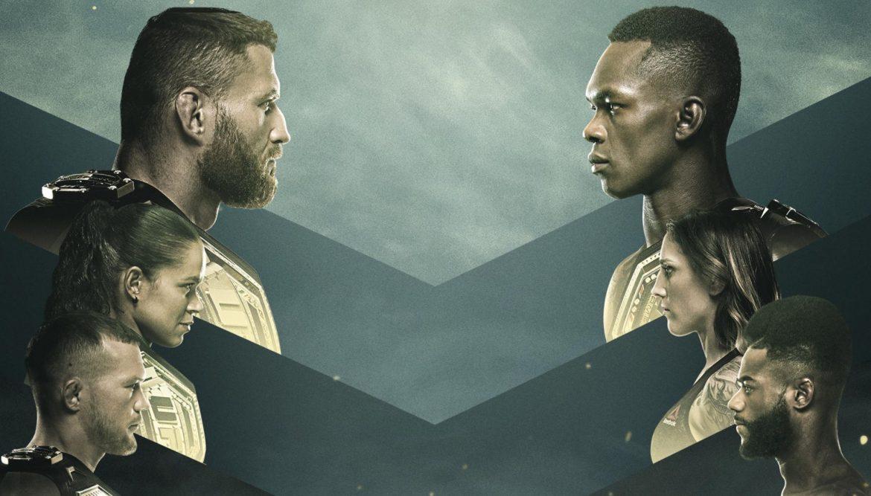 UFC 259: прогнозы, ставки, ожидания?