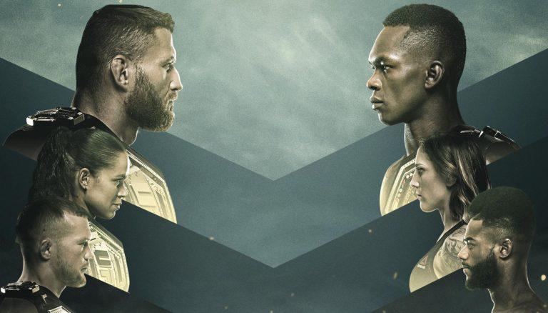 UFC 259 прогнозы ставки