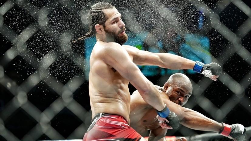 Выводы UFC 261: доминирующая Шевченко, прогрессирующий Усман и удивительная Роуз