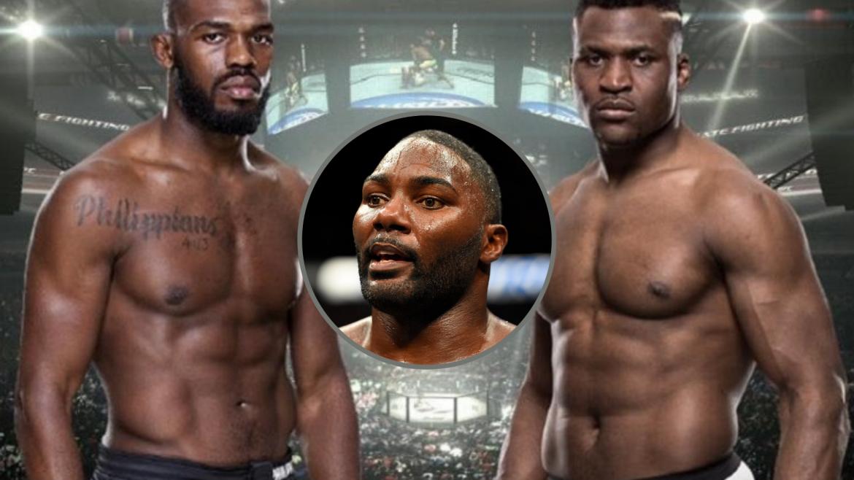 Рамбл дал свой прогноз на потенциальный бой Джонс – Нганну