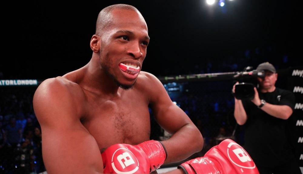 Новая звезда в октагоне? Майкл Пейдж выразил желание выступать в UFC