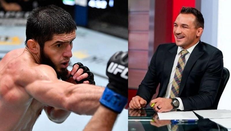 Ислам Махачев бросил вызов Майклу Чендлеру: «Ты пришел из Bellator, я хочу проверить твои навыки»