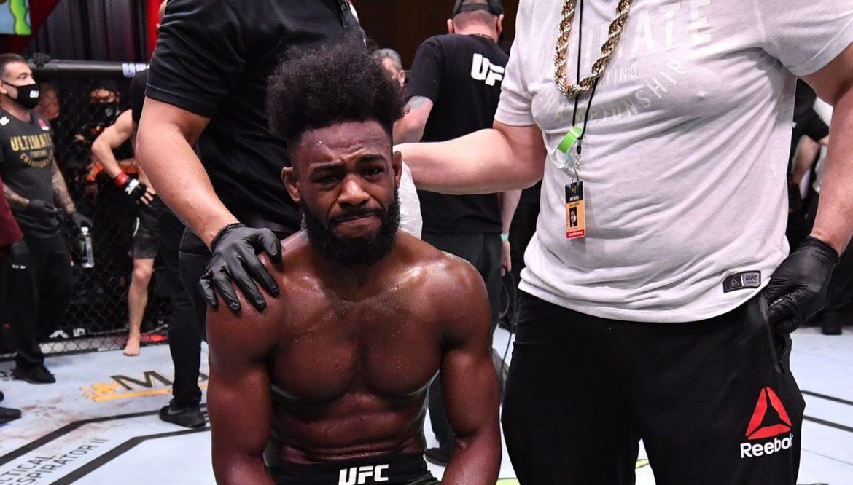 Алджо Стерлинг не хочет драться с Петром Яном в Абу-Даби на UFC 267